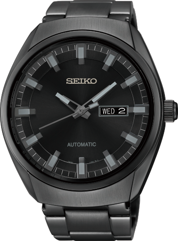 Seiko - Recraft Automatic | SNKN43