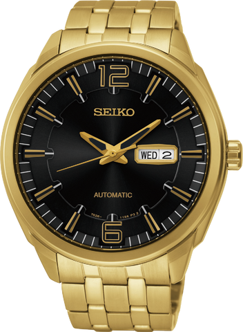 Seiko - Recraft Automatic | SNKN48