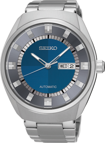 Seiko - Recraft Automatic | SNKN73