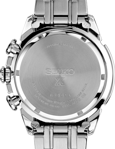 Seiko - Prospex World Time Solar | SSC507