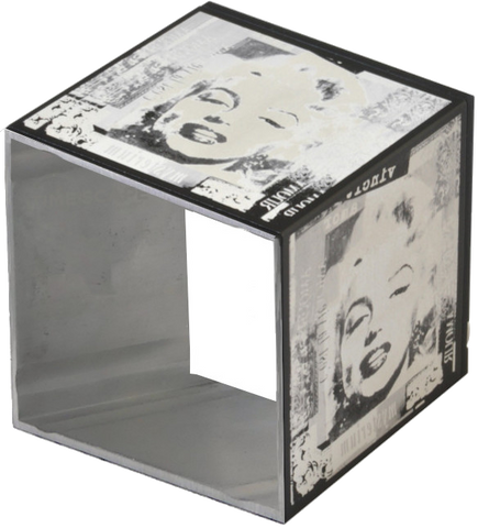 Swiss Kubik - Masterbox Shell - Single Specialty Art