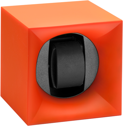 Orange Swiss Kubik Startbox