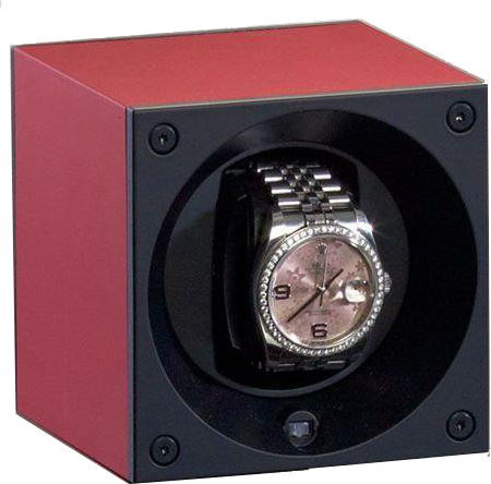 Swiss Kubik - MasterBox Single Aluminium | SK01.AE005