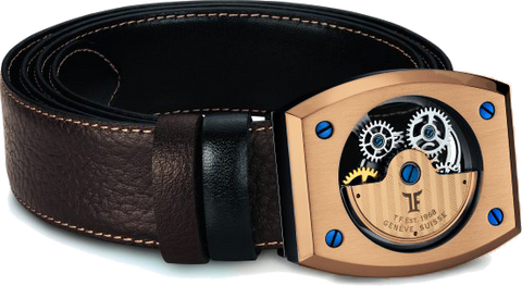 TF Est 1968 - Automatic Tonneau Belt Buckle | BAU-PR99