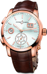 Ulysse Nardin Dual Manufacture Watch