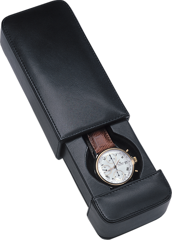Venlo - Milano Watch Storage Case - Leather