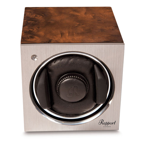 RAPPORT - Tetra Single Watch Winder | W148