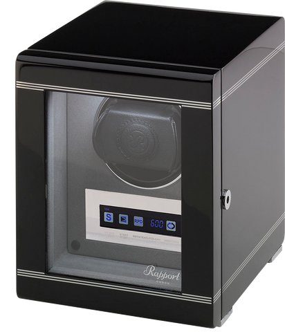 RAPPORT - Formula Single Watch Winder | W551
