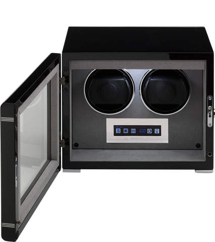 RAPPORT - Formula Double Watch Winder | W552