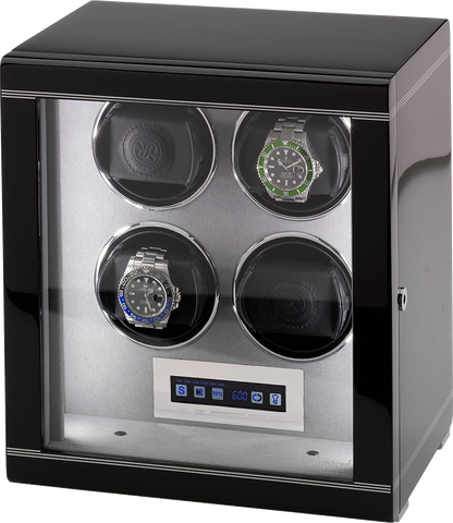 RAPPORT - Formula Quad Watch Winder | W554