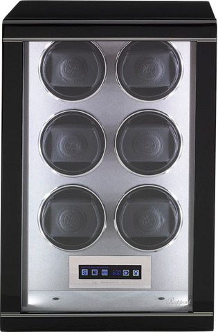 RAPPORT - Formula 6-Unit Watch Winder | W556