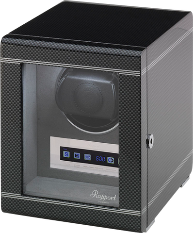 RAPPORT - Formula Single Watch Winder | W561