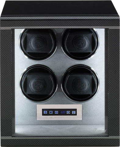 RAPPORT - Formula Quad Watch Winder | W564