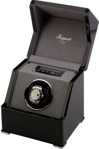 RAPPORT - Perpetua 3 Single Watch Winder | W571