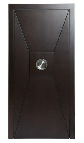 Wolf - Churchill 24-Unit Watch Winder Safe |  482411