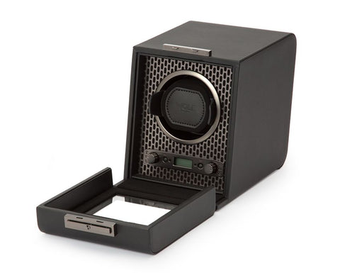 Wolf - Axis Single Watch Winder | 469103