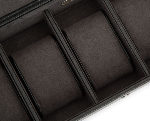 Wolf - Blake 5-Unit Watch Storage Box | 305502