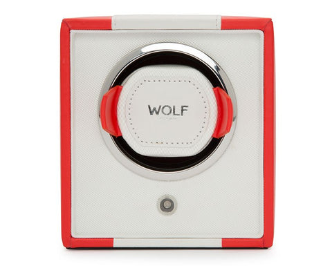 Wolf - Navigator Cub Single Watch Winder | 471204