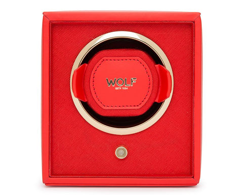 Wolf - Navigator Cub Single Watch Winder | 471304