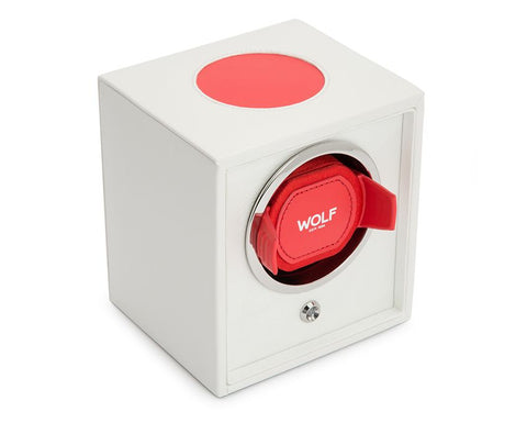Wolf - Navigator Cub Single Watch Winder | 471604