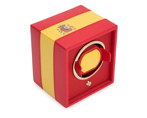 Wolf - Navigator Cub Single Watch Winder | 471804