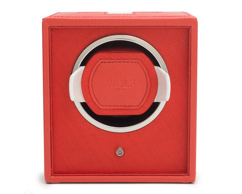 Wolf - Navigator Cub Single Watch Winder | 462104