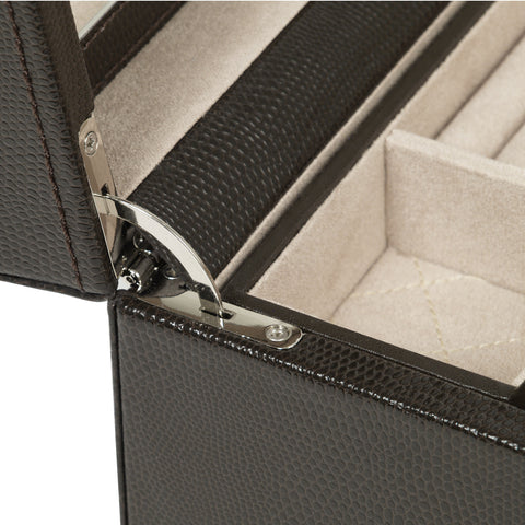 Wolf - London - Large Jewelry Case | 315006