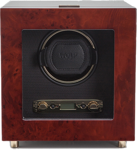 Wolf - Savoy Single Watch Winder | 454410