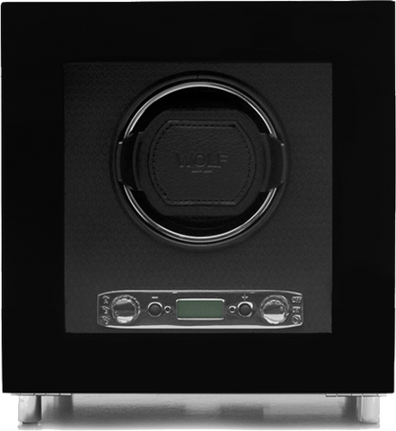 Wolf - Savoy - Single Watch Winder | 454470