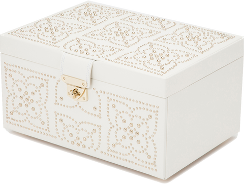 Wolf - Marrakesh - Medium Jewelry Box | 308153