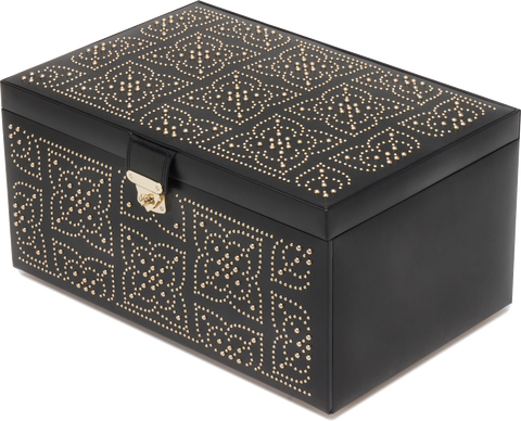 Wolf - Marrakesh - Large Jewelry Box | 308202