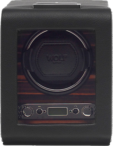 Wolf - Roadster Single Watch Winder | 457056