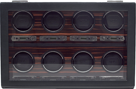 Wolf - Roadster 8-Unit Watch Winder | 459356