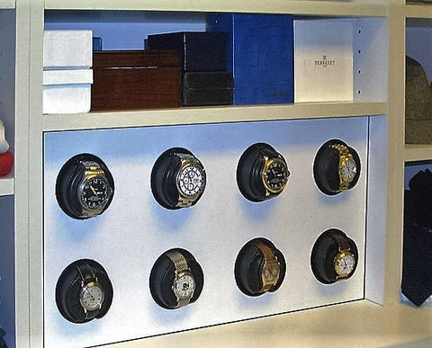 Orbita - DIY Rotorwind Watch Winder | Module 3VDC Module