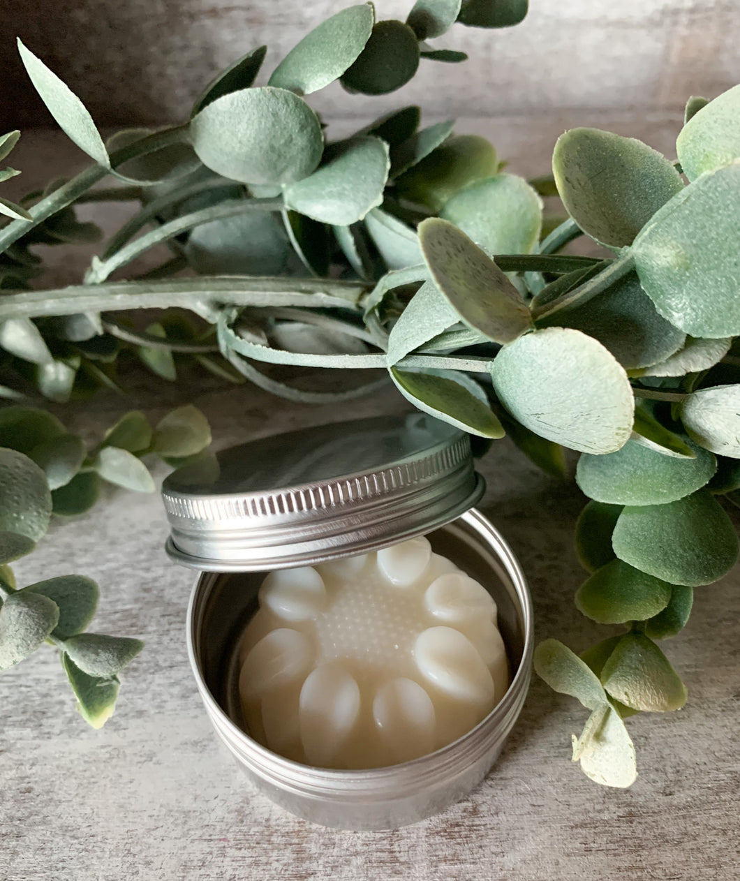 Ultra Nourishing Lotion Bar
