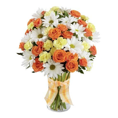 'Honey' Floral Bouquet