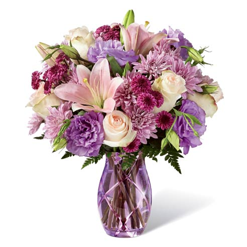 'Laura' Floral Bouquet
