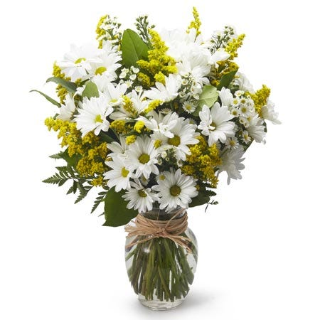 'Dakota' Floral Bouquet
