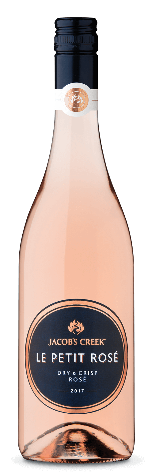 Jacobs Creek Le Petit Rose 750ml