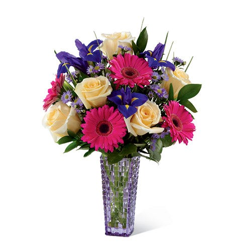 'Cathy' Floral Bouquet