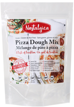 Load image into Gallery viewer, Grain, Gluten and Nut Free Pizza Dough Mix