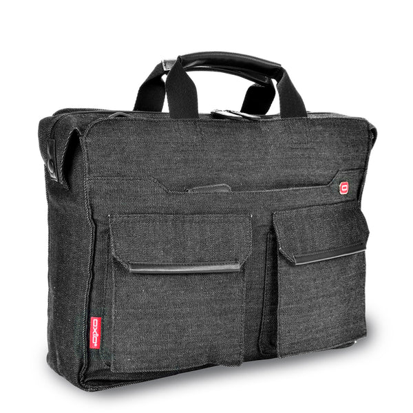 Sheenko II laptop brief - OxioStyle  - 5