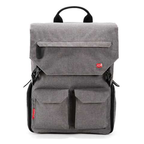Sheenko III Laptop Backpack - OxioStyle
