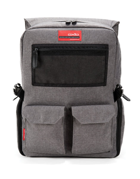 Sheenko III Laptop Backpack - OxioStyle  - 6