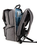 Sheenko III Laptop Backpack - OxioStyle  - 5