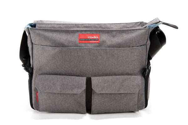 Sheenko III Laptop messenger - OxioStyle  - 5