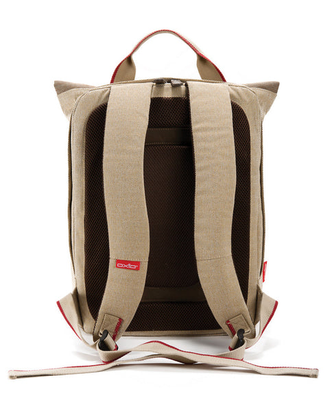 Rykke Laptop Backpack - OxioStyle  - 2