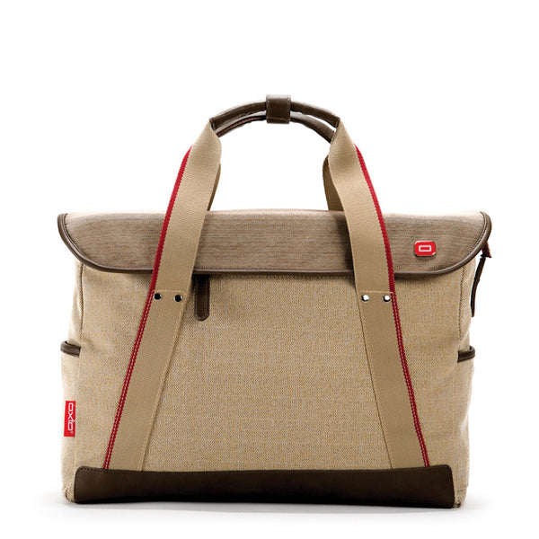 Rykke Laptop Messenger Brief - OxioStyle  - 1