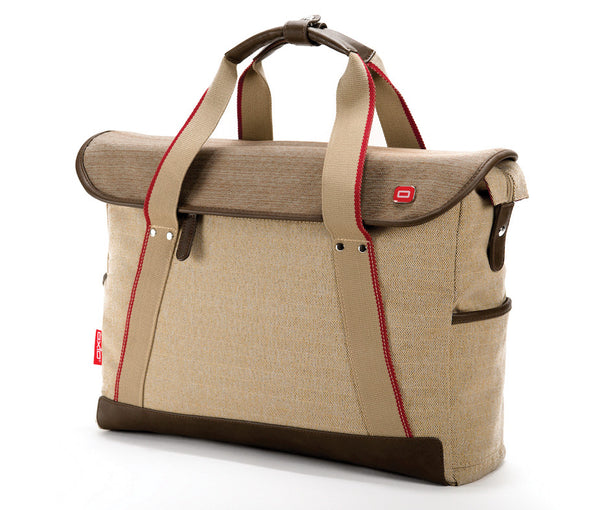 Rykke Laptop Messenger Brief - OxioStyle  - 2