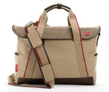 Rykke Laptop Messenger Brief - OxioStyle  - 4